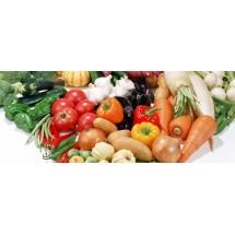 Овочі тривалого збергігання – особливості техніки та технології