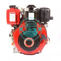 Двигатель дизельный WM178FES