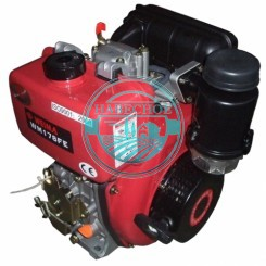 Двигатель дизельный WM178F
