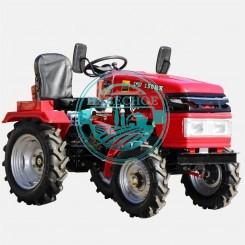 Трактор DW 150RX регулируемая колея