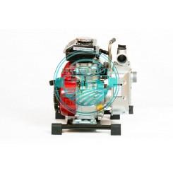 Мотопомпы WEIMA WMQGZ40-20 (engine WM152F)